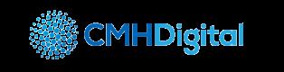 CMH Digital Logo